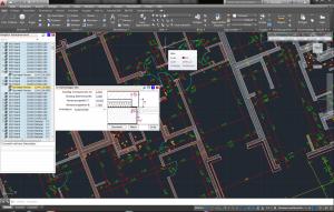 Gebäudeentwurf CAD Achitektur für AutoCAD BricsCAD MicroStation