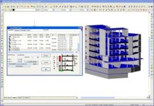 CAD Achitektur für AutoCAD BricsCAD MicroStation