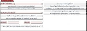 BIM Flächen- und Gebäudedatenmanagement für Hochschulen