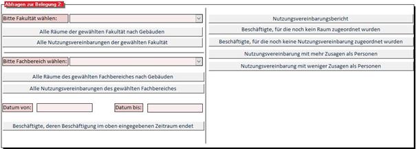 uniGIM Bim für Hochschulen - artifex