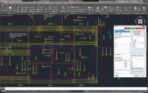 CAD Bewehrung AutoCAD BricsCAD MicroStation